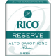 D'Addario Reserve Alto Saxophone Reed, Strength 4, Box of 10