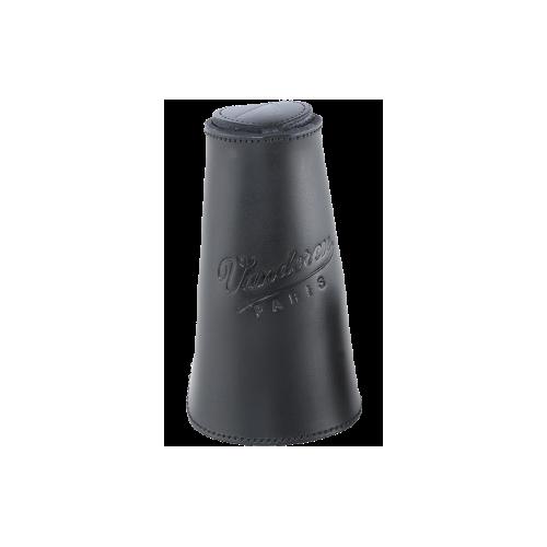 Vandoren Leather Mouthpiece Cap for Baritone Saxophone