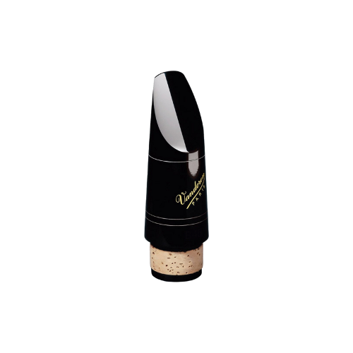 Vandoren 5JB Mouthpiece for Bb Clarinet, Traditional Beak Angle