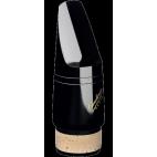 Vandoren B40 Mouthpiece for Bass Clarinet, Traditional Beak Angle