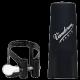 Vandoren M/O Ligature for Bb Clarinet in Black