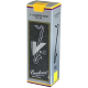Vandoren V12 Bass Clarinet Reed, Strength 2.5, Box of 5