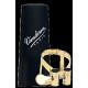 Vandoren M/O Gold Ligature for Soprano Saxophone