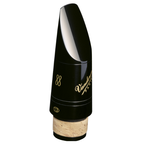 Vandoren M30 Mouthpiece for Bb Clarinet, Profile 88, Series 13