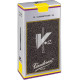 Vandoren V12 Eb Clarinet Reed, Strength 2.5, Box of 10