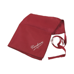 Vandoren Microfibre Cloth for Bass Clarinet