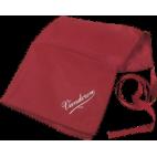 Vandoren Microfibre Cloth for Bass Clarinet
