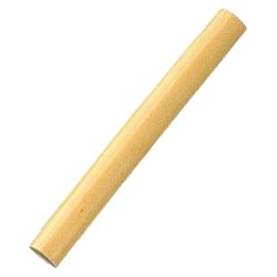 Vandoren Gouged & Shaped Cane for Oboe (Medium), Box of 10