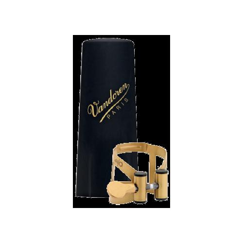 Vandoren V16 M/O Old Gold Baritone Saxophone Ligature