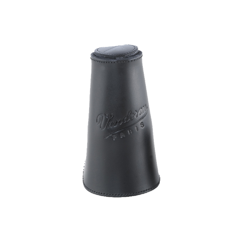 Vandoren Leather Mouthpiece Cap for Bb Clarinet