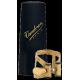 Vandoren M/O Old Gold Ligature for Tenor Saxophone
