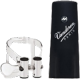 Vandoren M/O Silver Ligature for Bass Clarinet