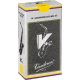 Vandoren V12 Alto Saxophone Reed, Strength 5, Box of 10