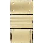 Vandoren Optimum Pressure Plates for Alto and Soprano Saxophone, Box of 3
