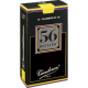 Vandoren 56 Rue Lepic Bb Clarinet Reed, Strength 3.5+, Box of 10