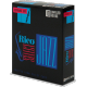 D'Addario Select Jazz Soprano Saxophone Reed, Strength 2, Unfiled (Hard), Box of 10