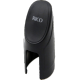 Rico Mouthpiece Cap for Eb Clarinet, Moulded in Black