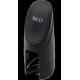 Rico Mouthpiece Cap for Soprano Saxophone in Black