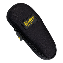 Vandoren Tenor or Baritone Saxophone Mouthpiece Case in Neoprene