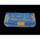 Brancher Jazz Alto Saxophone Reed, Strength 2.5 x6