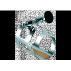 BG Tradition Silver Ligature for Eb Clarinet