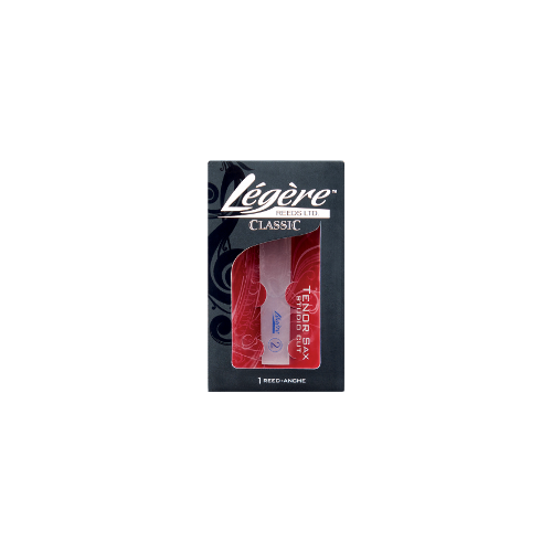 Légère Studio Tenor Saxophone Reed Strength 2.5+