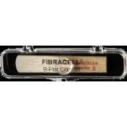 Fibracell Bb Clarinet Reed, Strength 3