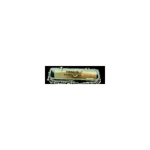 Fibracell Tenor Saxophone Reed, Strength 3