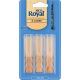 Rico Royal Bb Clarinet Reed, Strength 3, Box of 3