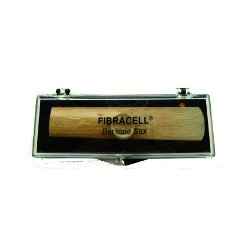 Fibracell Baritone Saxophone Reed, Strength 5