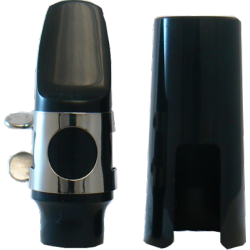 APM Soprano Saxophone Mouthpiece and Mouthpiece Cap
