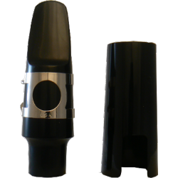 APM Tenor Saxophone Mouthpiece and Mouthpiece Cap