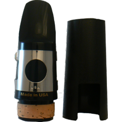 APM Bass Clarinet Mouthpiece and Mouthpiece Cap