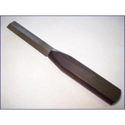 Rigotti Beveled Blade Knife
