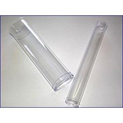 Rigotti Plastic Tube for Bassoon Double-reed, Single Piece