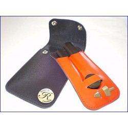 Kit outils Basson Rigotti mandrin plaque billot couteau