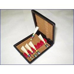 Rigotti 6-piece Oboe Double-Reed Case