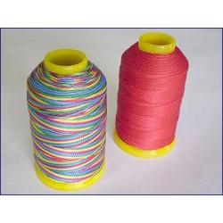 Rigotti Red Nylon Thread, 250m