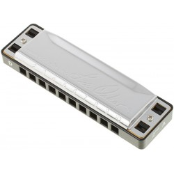 Lee Oskar Major Diatonic Harmonica, In C