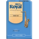 Rico Royal Tenor Saxophone Reed, Strength 3.5, Box of 10