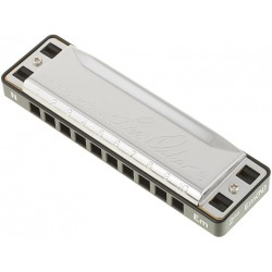Harmonica Lee Oskar naturel mineur MI