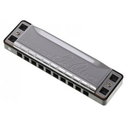 Lee Oskar Major Diatonic Harmonica, In Low B