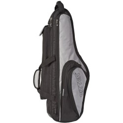 Ritter Classic RCB700-9-TS/BST Tenor Saxophone Black / Steel Grey