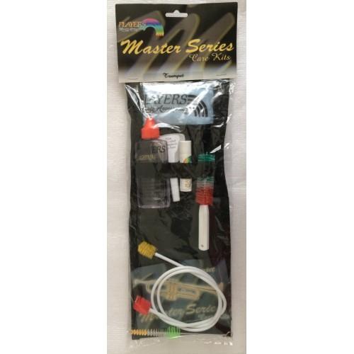 Players Trumpet Care Kit