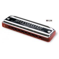 Harmonica Suzuki Diatonique BlueMaster