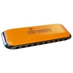 Suzuki Air Wave Diatonic Harmonica