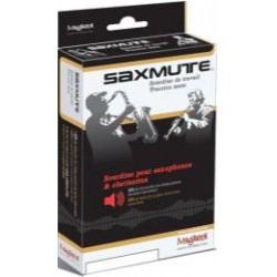 Saxmute Soprano Saxophone Mute