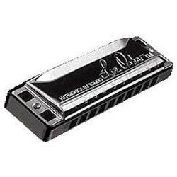 Lee Oskar Natural Minor Harmonica, In Low A