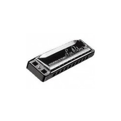 Lee Oskar Melody Maker Harmonica, In G Major