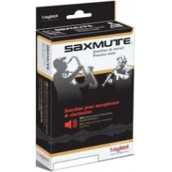 Saxmute Bb Clarinet Mute